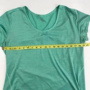 Athleta Tops - Athleta extra large mint green tshirt